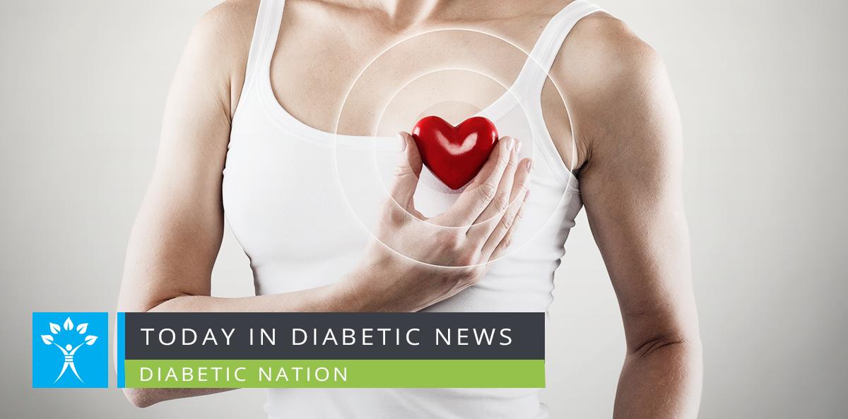 diabetes heart cardiovascular