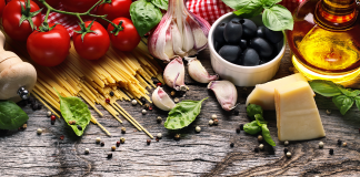 Mediterranean diet Type 2 Diabetes