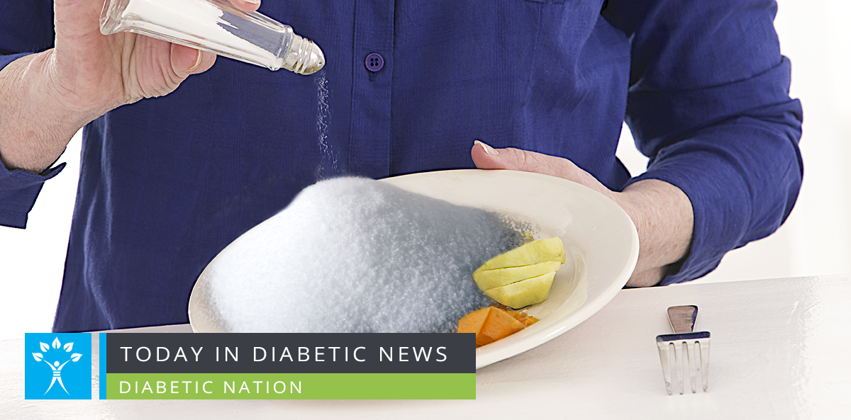 Salt Intake Might Be A Diabetes Risk Factor, New Study Finds