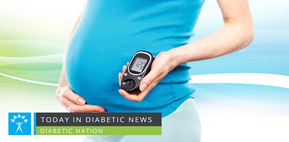 pregnant diabetics GCM