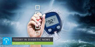 checklist for diabetes Hurricane Irma