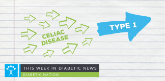 diabetes celiac disease