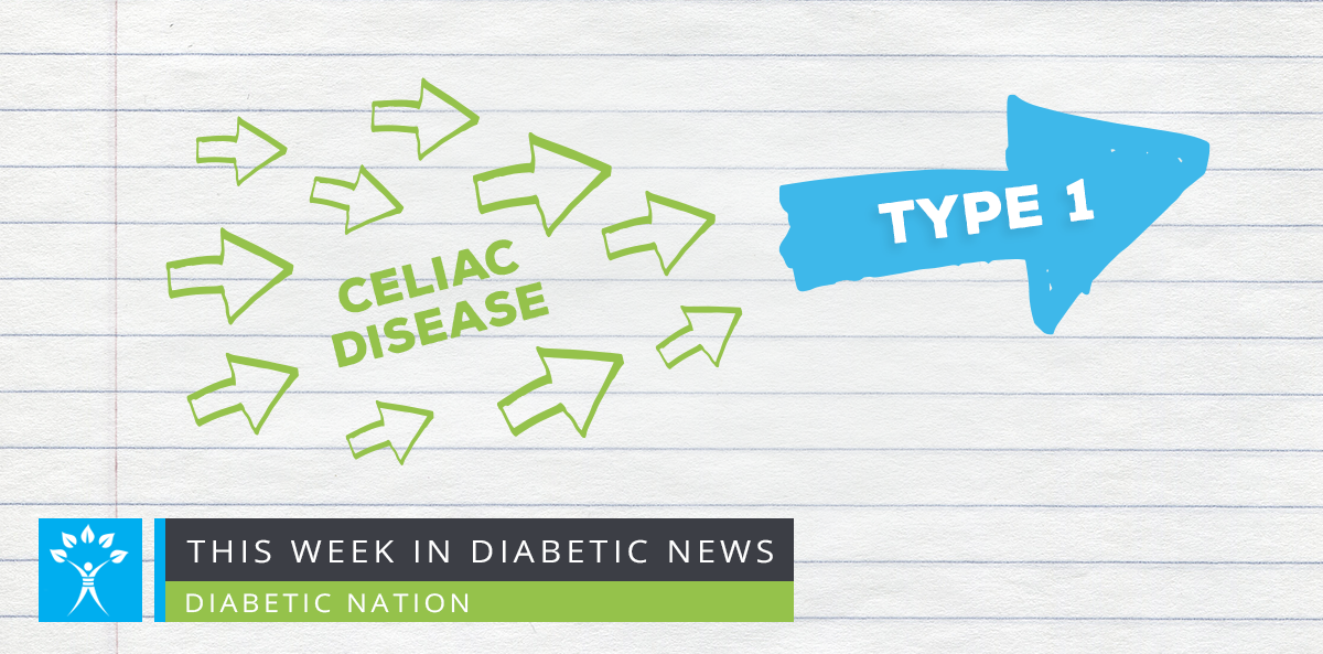 diabetes celiac disease