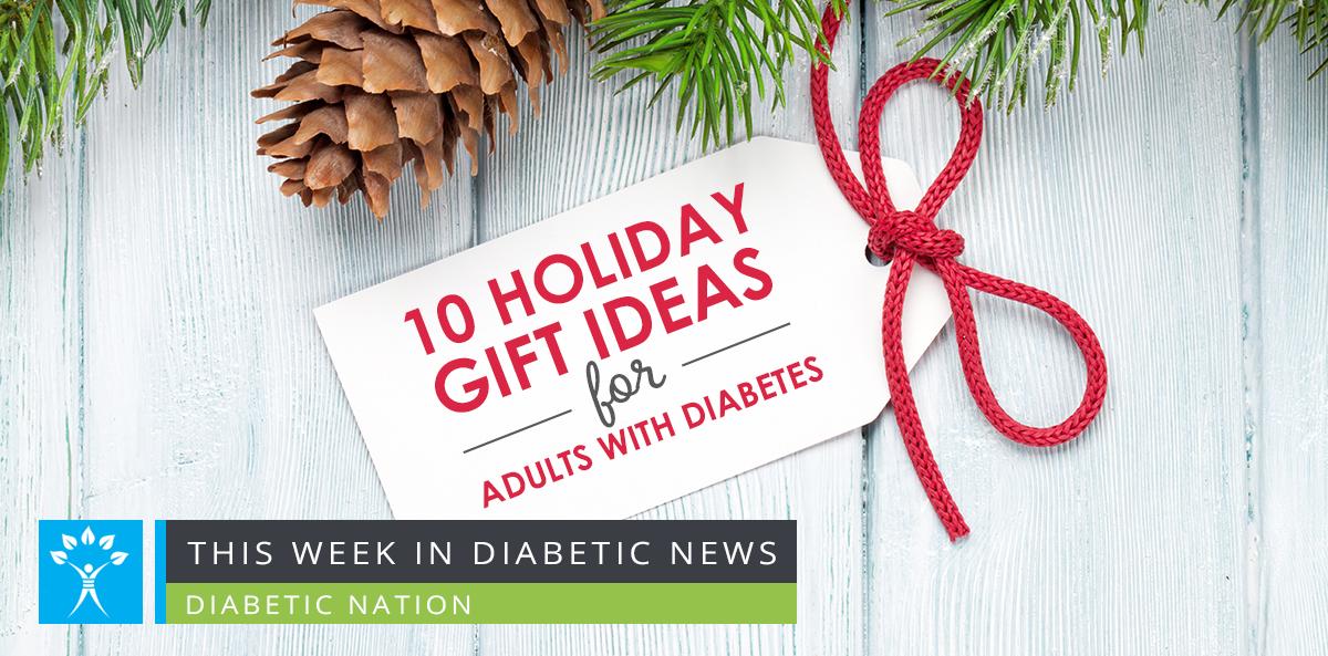 Diabetic Gift Ideas