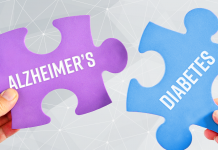 Diabetes Alzheimer's connection