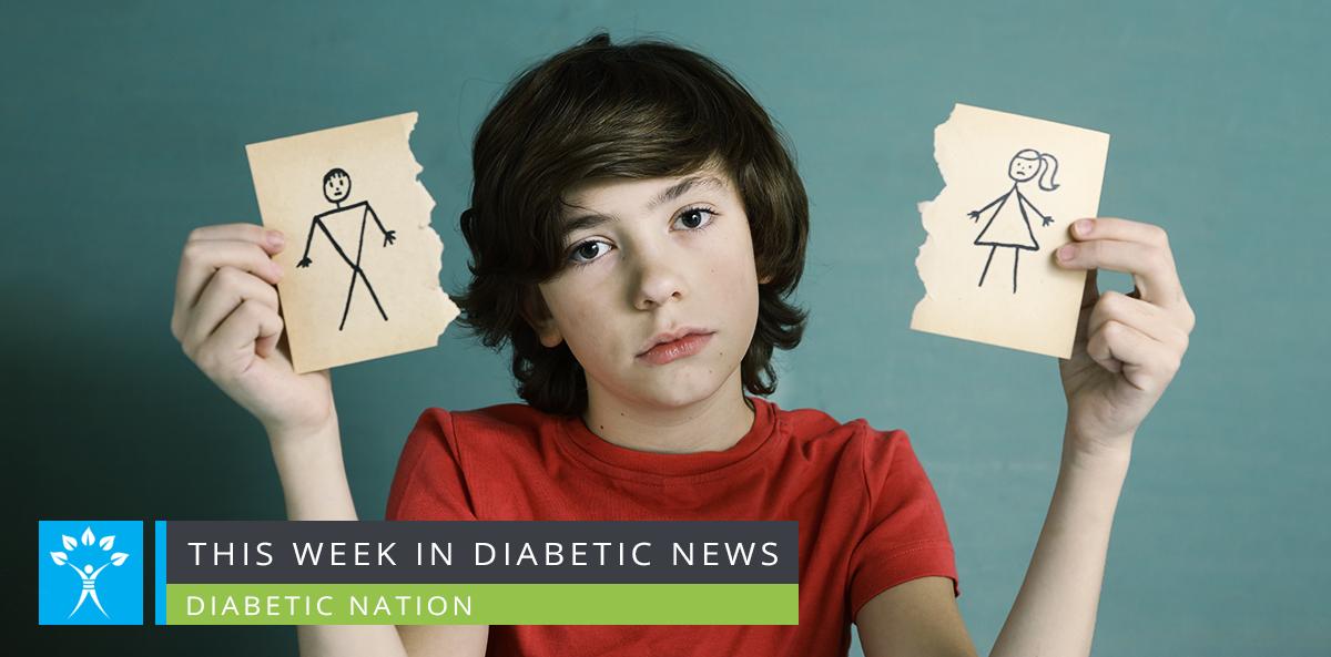 Diabetes and Divorce