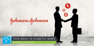 Johnson & Johnson Sell