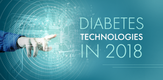 diabetes new CGM tech 2018