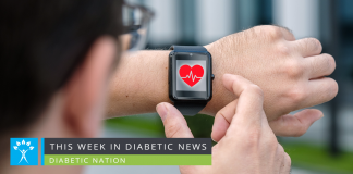 Apple Watches Can Detect Diabetes