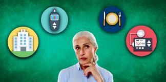4 Steps to Managing Diabetes