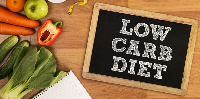 Eating Low Carb