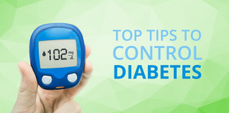 blood sugar monitor, Top Tips to Control Diabetes