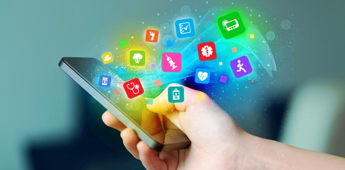 smart phone, apps, best diabetes app