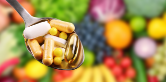supplements for diabetes, diabetes remedies, spoonful of supplements, fruits and veggies