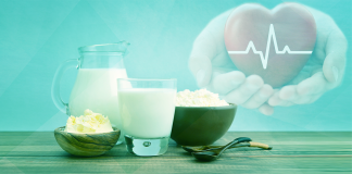 diabetes, full fat dairy, heart health