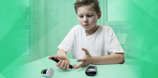young type 2 patients, diabetes in children, type 2 diabetes
