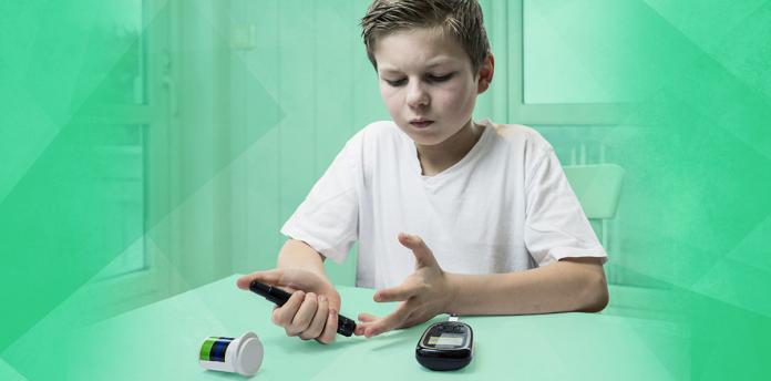 young type 2 patients, diabetes in children, type 2 diabetes