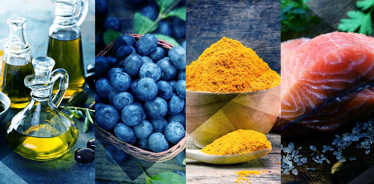 anti inflammatory foods, diabetes, superfoods
