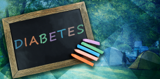 Diabetes Summer Camp