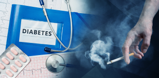 smoking and diabetes, top diabetes news