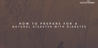 thumbnail how to prepare for a natural disaster with diabetes