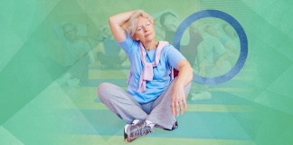top diabetes news, yoga moves