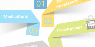 5 treatments that have changed diabetes