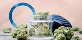 open marijuana container; marijuana and diabetes benefits and risks