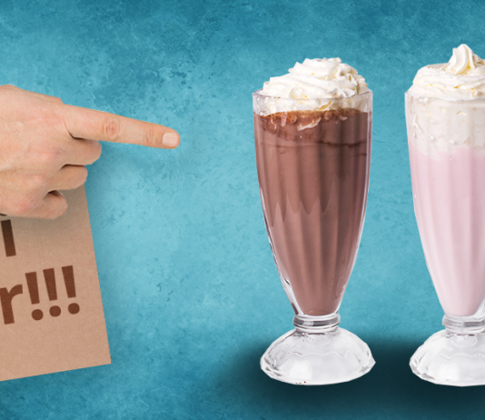 milkshakes, sugar, top diabetes news