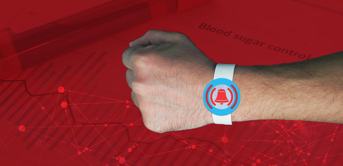 diabetes, non invasive glucose meter, nano gas sensor