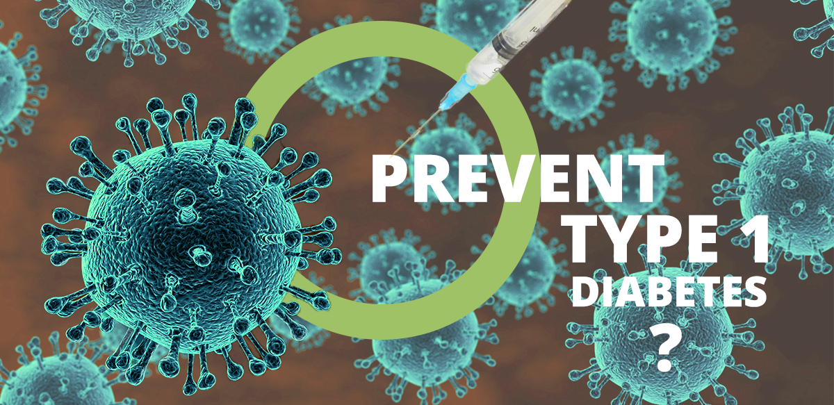 image of virus with prevent type 1; rotavirus vaccine could prevent type 1