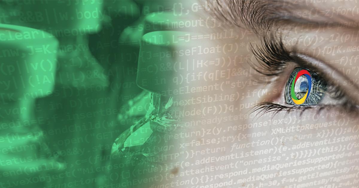 artificial intelligence, diabetic eye disease, Google, Verily