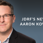 jdrf, diabetes, ceo, aaron kowalski