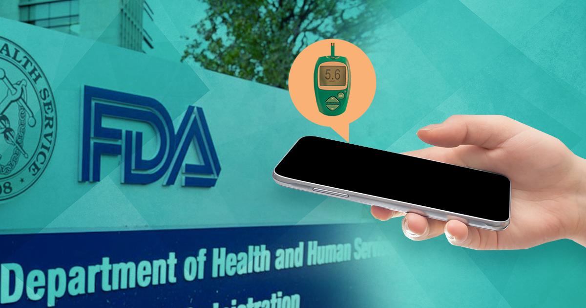 FDA, social media, diabetes, twitter