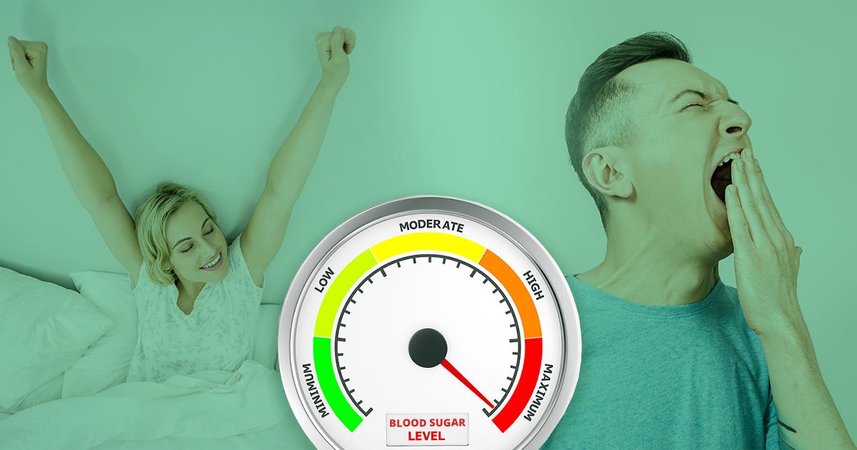 top diabetes news, sleep habits, blood sugar