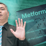 metformin, diabetes, side effects