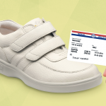 diabetic shoes with medicare card