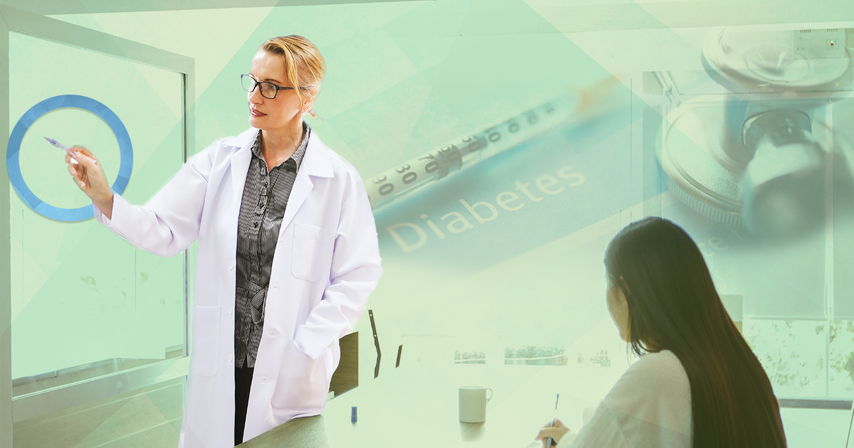 diabetes education program, reasons to join