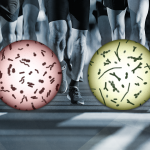 microbiome, marathon runners, diabetes, chronic illness
