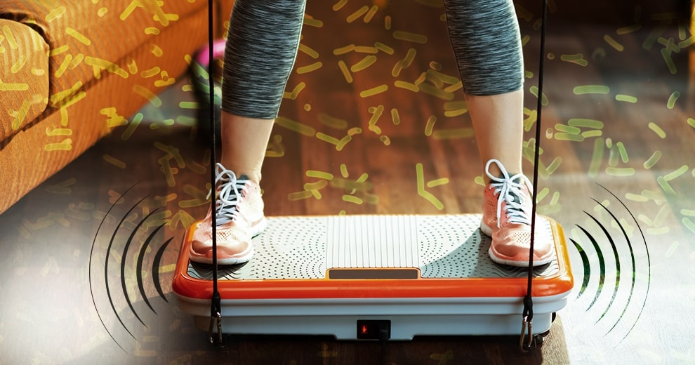 vibration therapy, diabetes, whole body vibration and glucose
