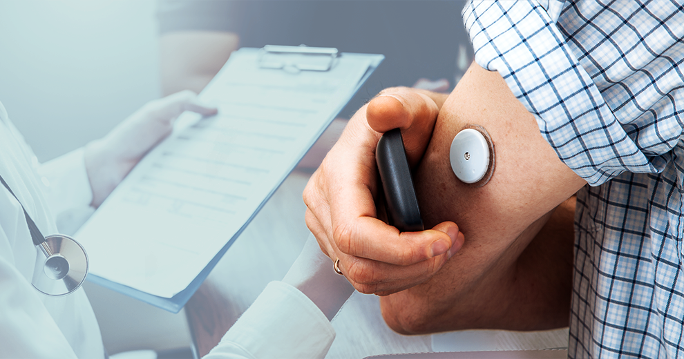 Medicare Now Covers FreeStyle Libre for People with Diabetes