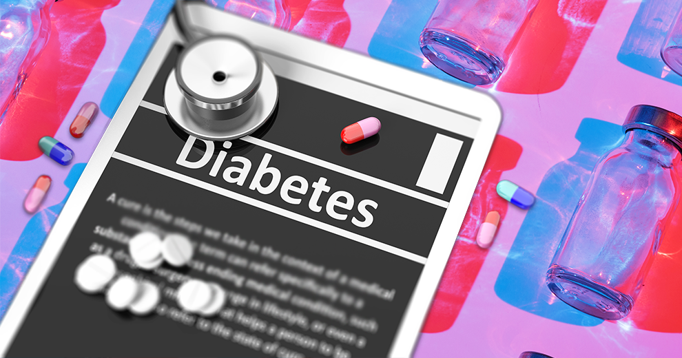 diabetes, overtreatment, research