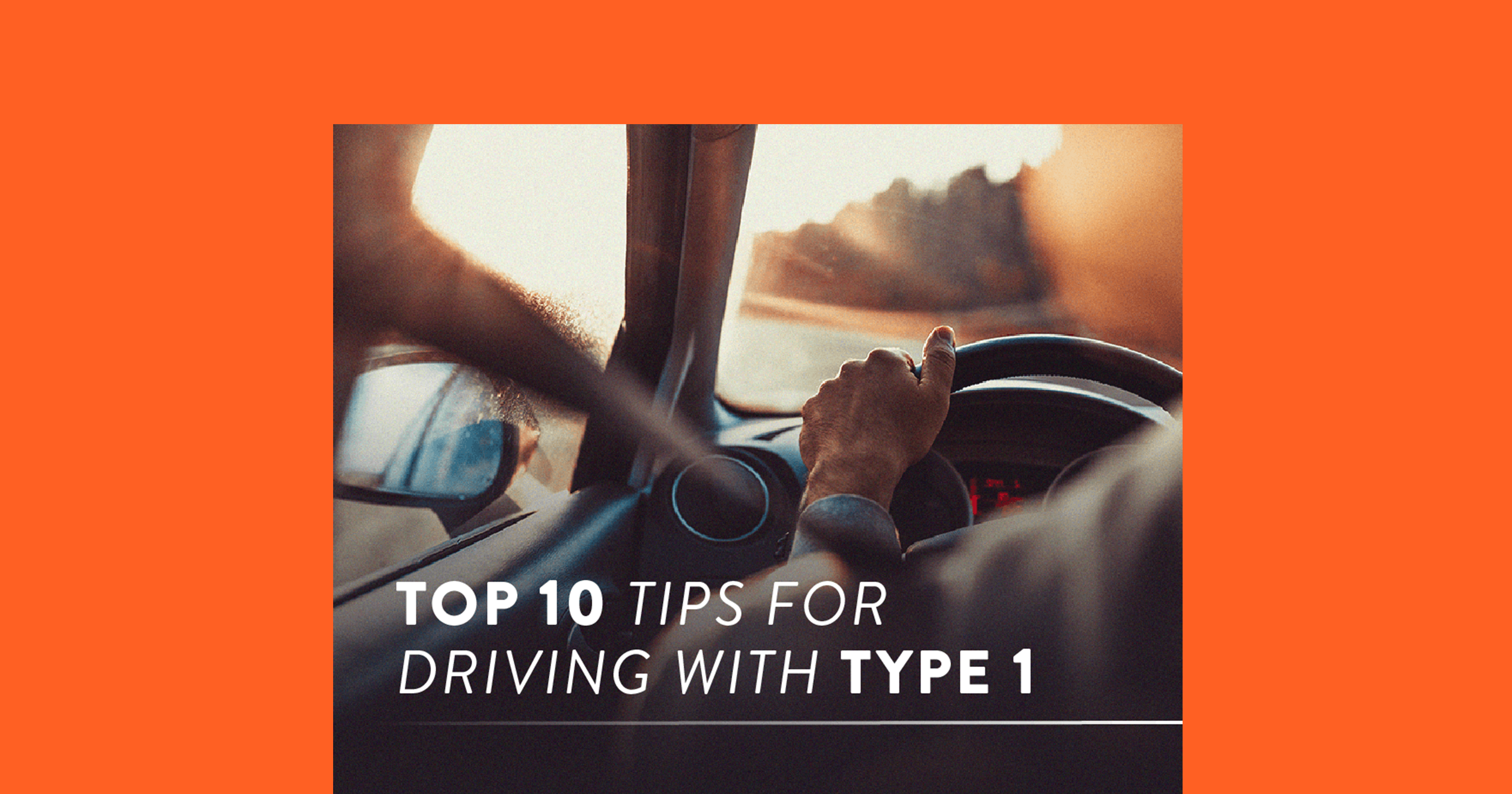 driving-type-1-diabetes