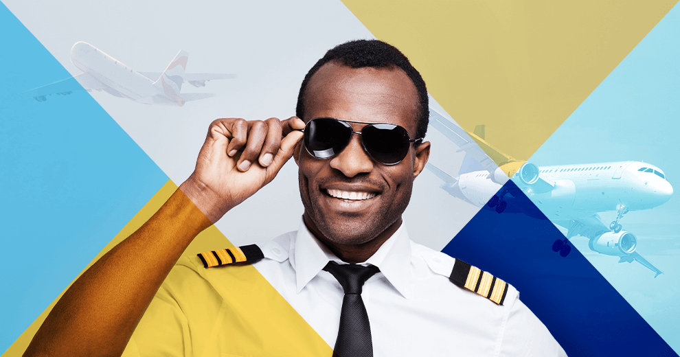 airline pilot, diabetes, type 1 diabetes, insulin, commercial jet