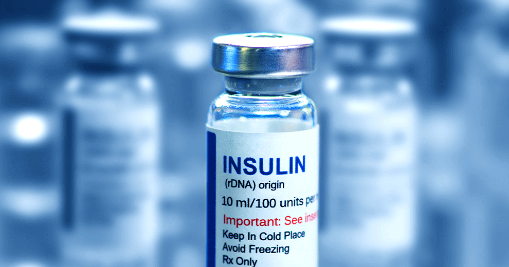 insulin, emergency access, bill, legislation, Emergency prescription refill legislation