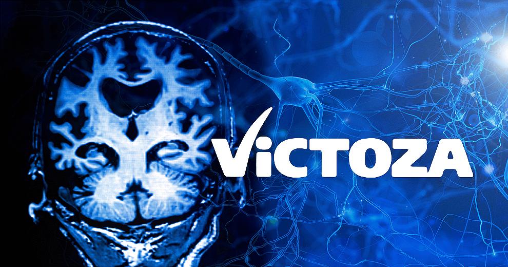 victoza, liraglutide, dementia, alzheimer's, trial, type 2 diabetes, brain scan