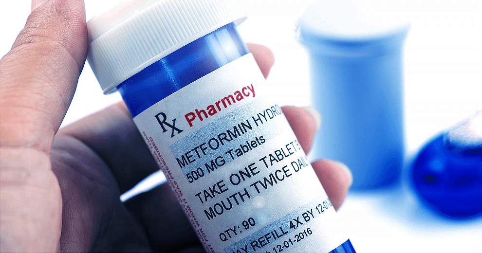 metformin, metformin uses, metformin warnings, recall, FDA, metformin pill bottle